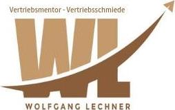 wolfgang lechner logo Vertriebsmentor - Vertriebsschmiede